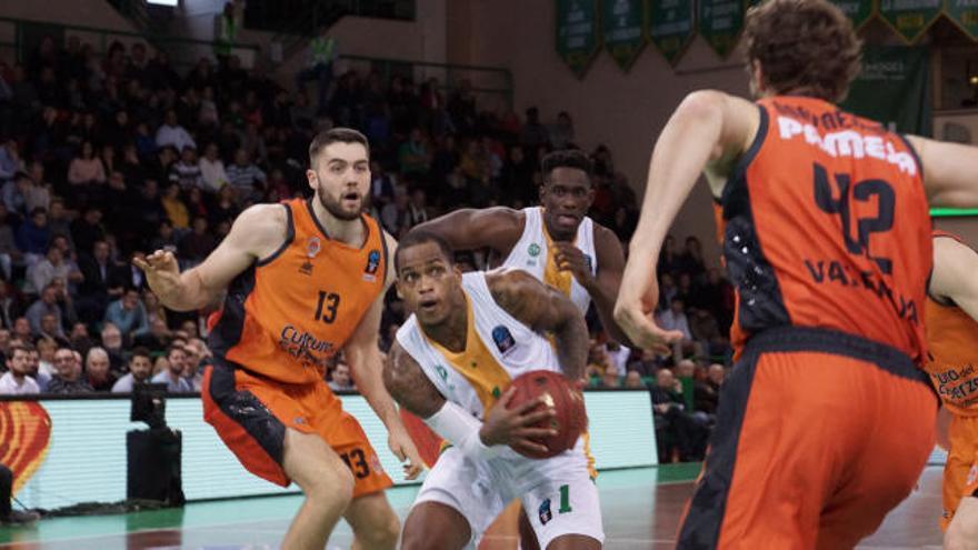 La especial efeméride del Valencia Basket ante el Limoges