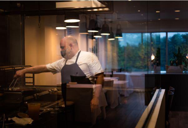 Restaurante Xiquet, el valenciano que logró una estrella Michelin en Washington
