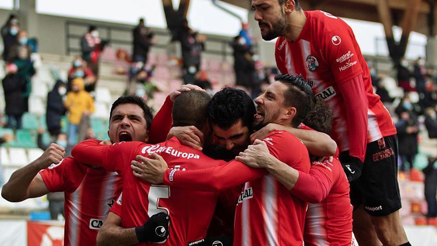 El Zamora CF, ante un nuevo ascenso en menos de un año