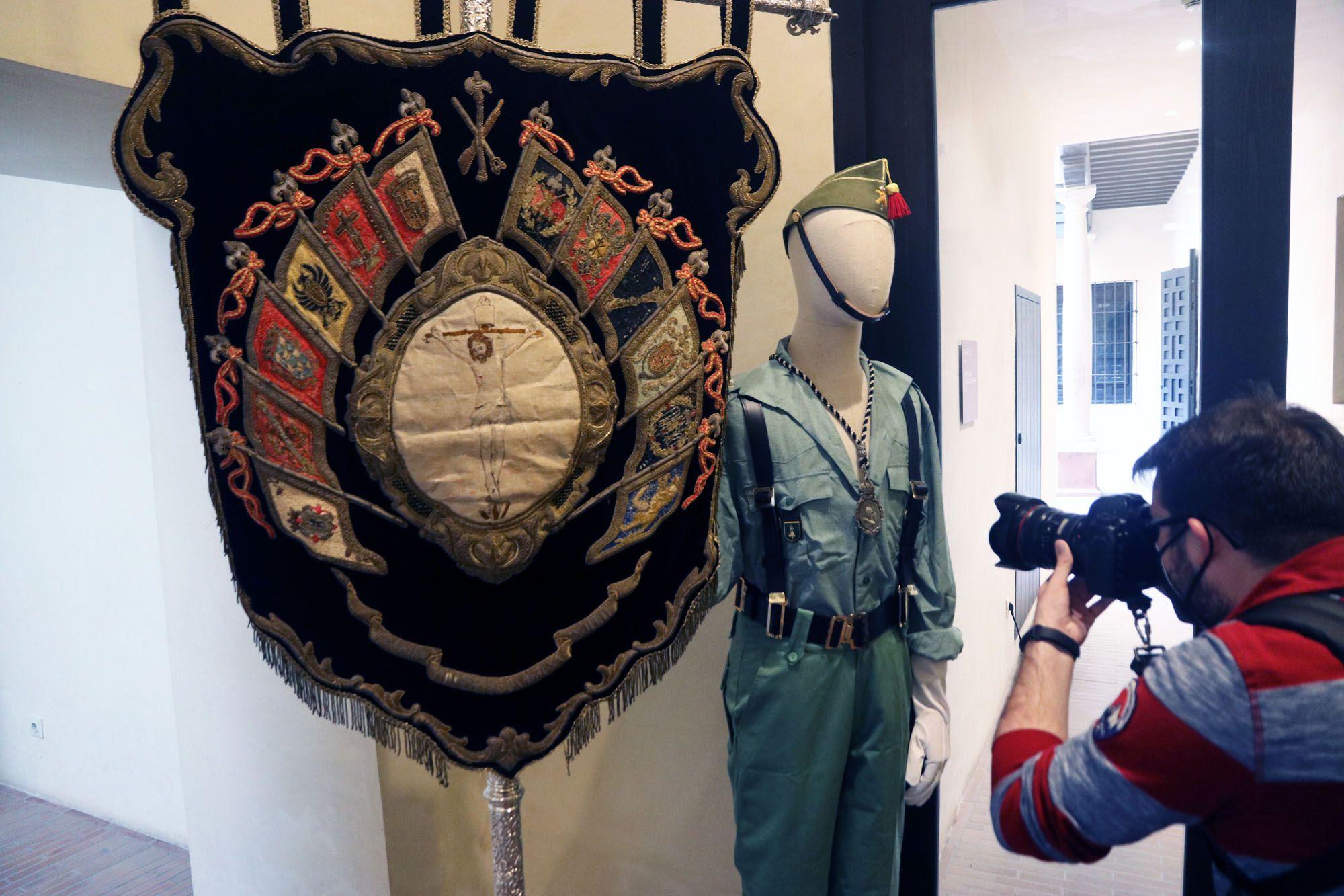'La procesión de Mena' en el Museo Revello de Toro