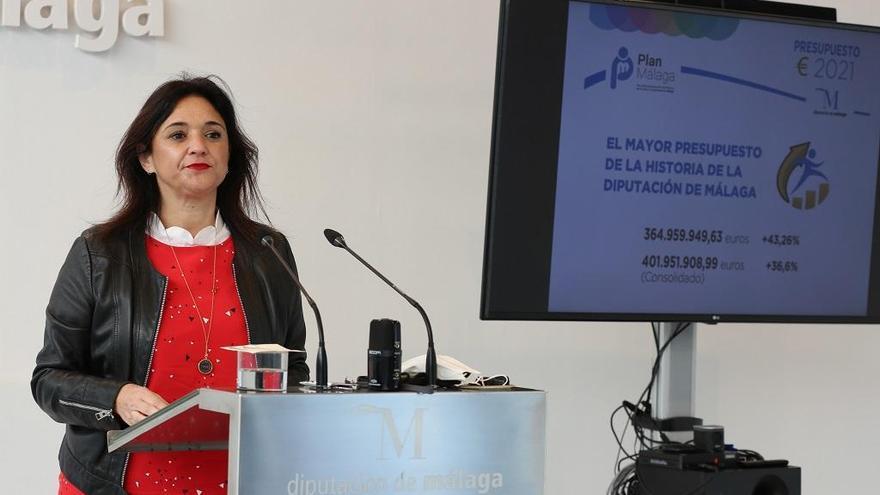La Diputación impulsa la revolución verde con más de 132 millones en inversiones