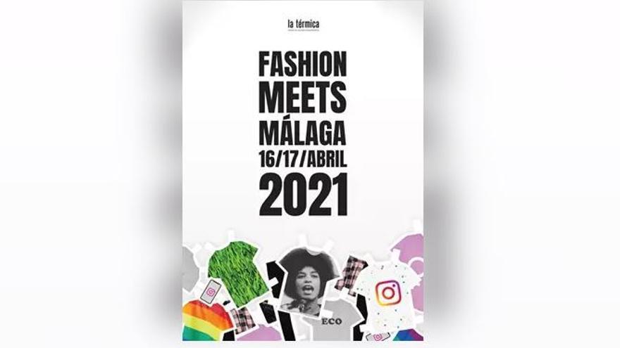 La Térmica acogerá la segunda edición de las jornadas de moda Fashion Meets Málaga
