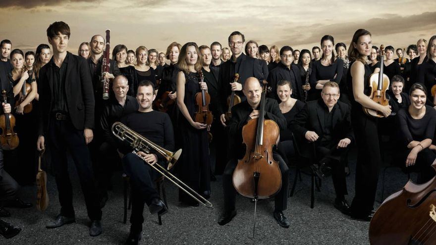 37 FIMC: Mahler Chamber Orchestra