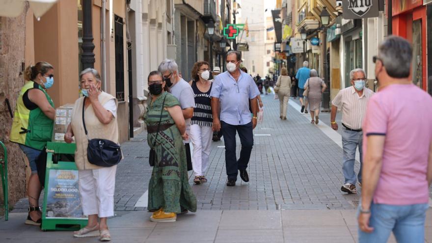 La Generalitat recuerda la importancia de la ventilación y del uso de las mascarillas para evitar contagios