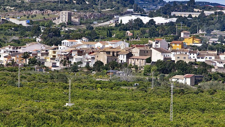 El Consell aprueba planes de ordenación urbana iniciados hace décadas