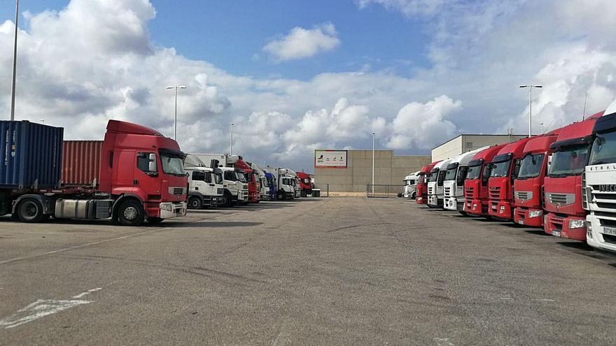 Paiporta no prorroga la concesión de un parking para camiones en La Mina