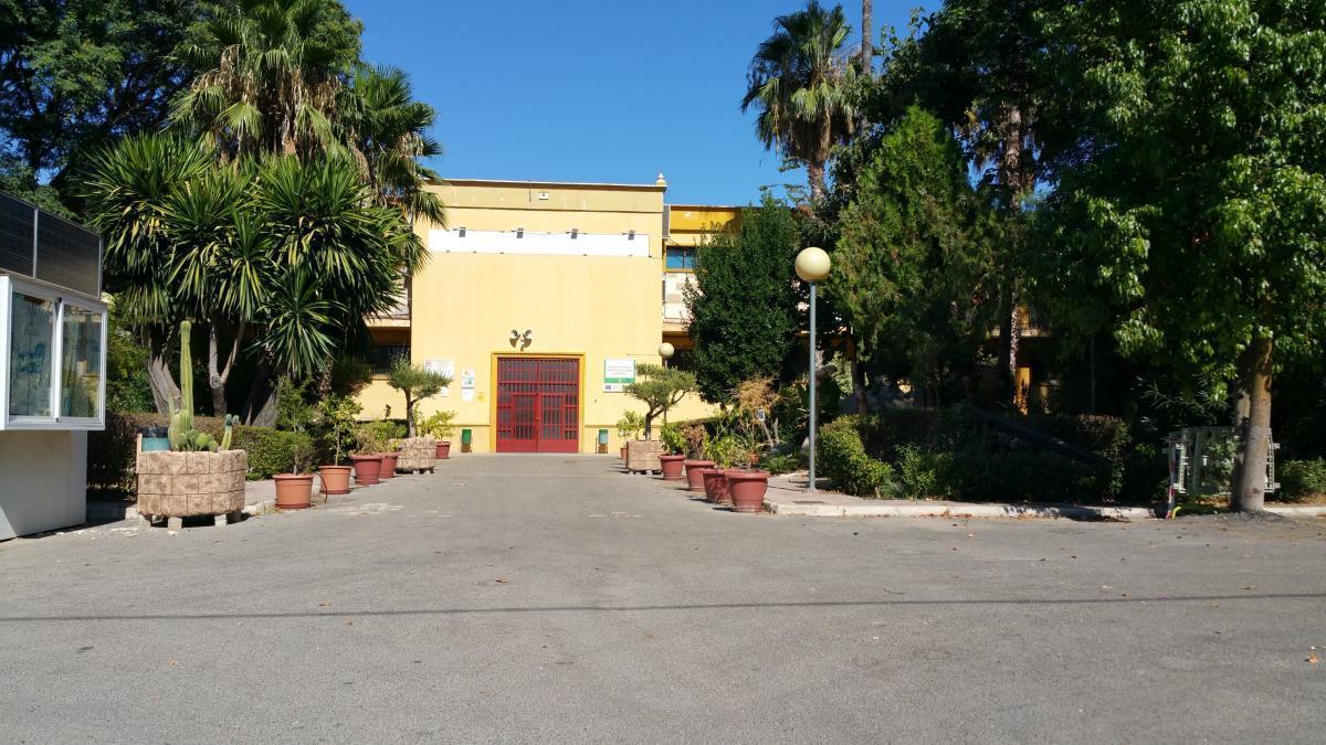 Centro de Formación e Iniciativas de La Fica.