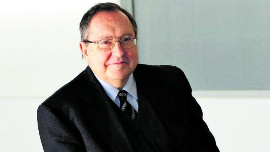 """José Luis Bonet: """"Es el momento de resistir y transformarse"""""""