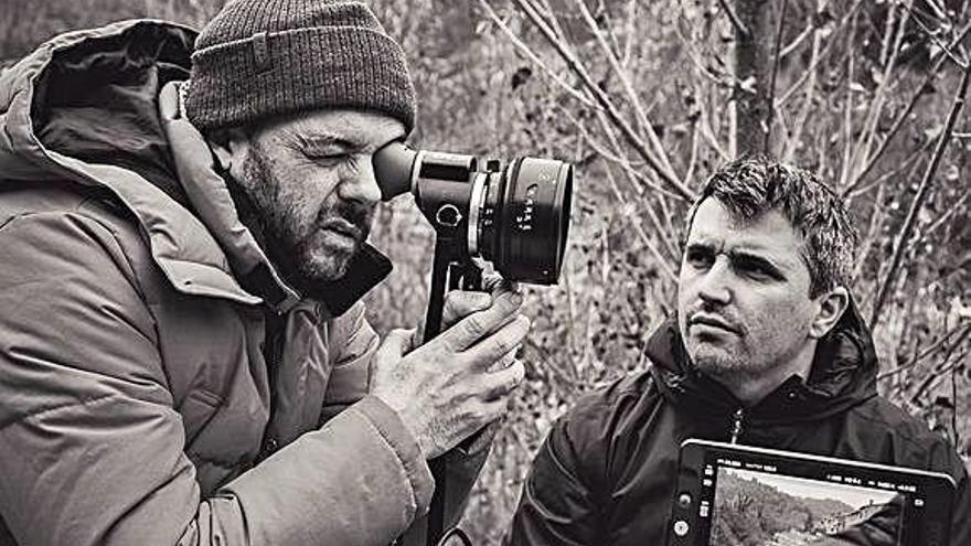 La historia en corto de Jonás Domínguez