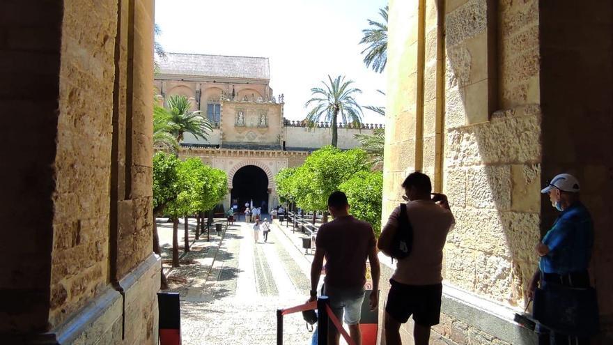 Córdoba, la segunda ciudad más valorada por los turistas, pero con peor estancia y gasto medio