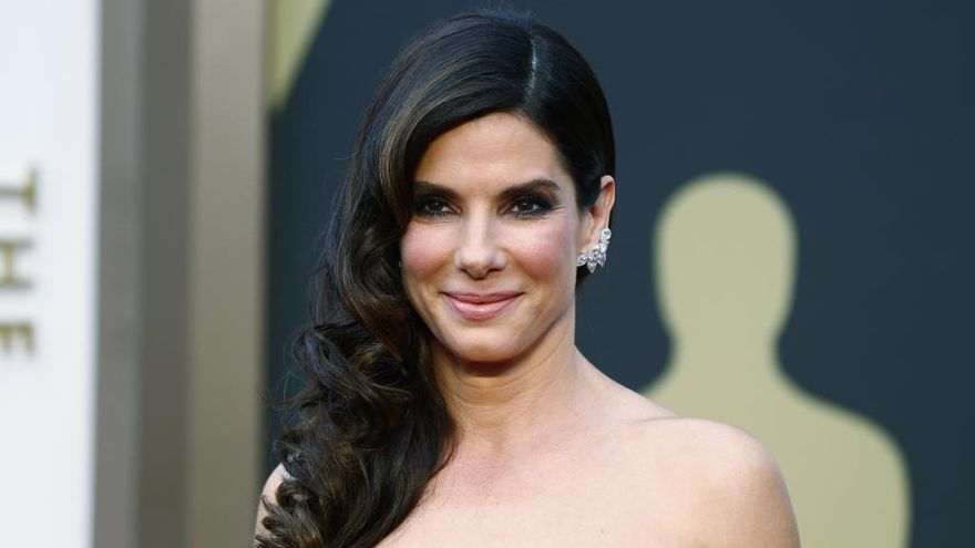 Sandra Bullock protagonizará un nuevo 'thriller' para Netflix