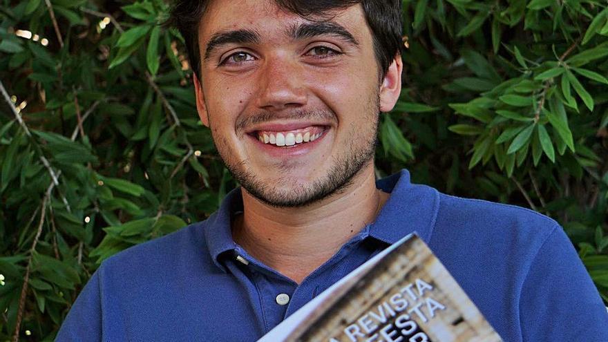 Jaume Cusí: «Els veïns em miraven encuriosits  des de les finestres  i els balcons»
