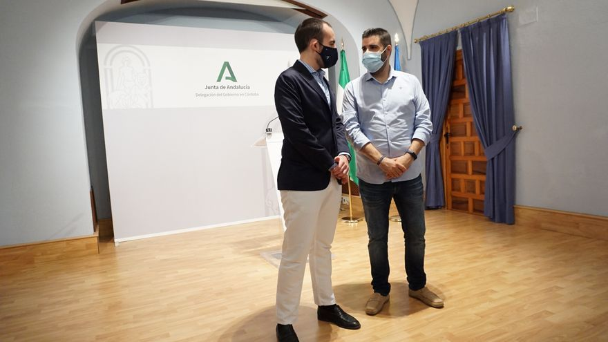 El IAJ destina 100.000 euros en Córdoba para la puesta en marcha de proyectos empresariales