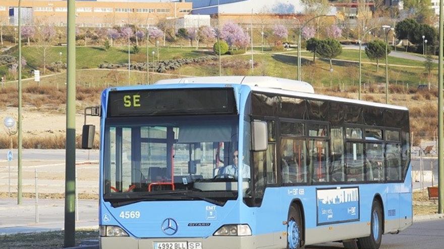Transportes reparte 1.000 millones para que los ayuntamientos creen zonas de bajas emisiones