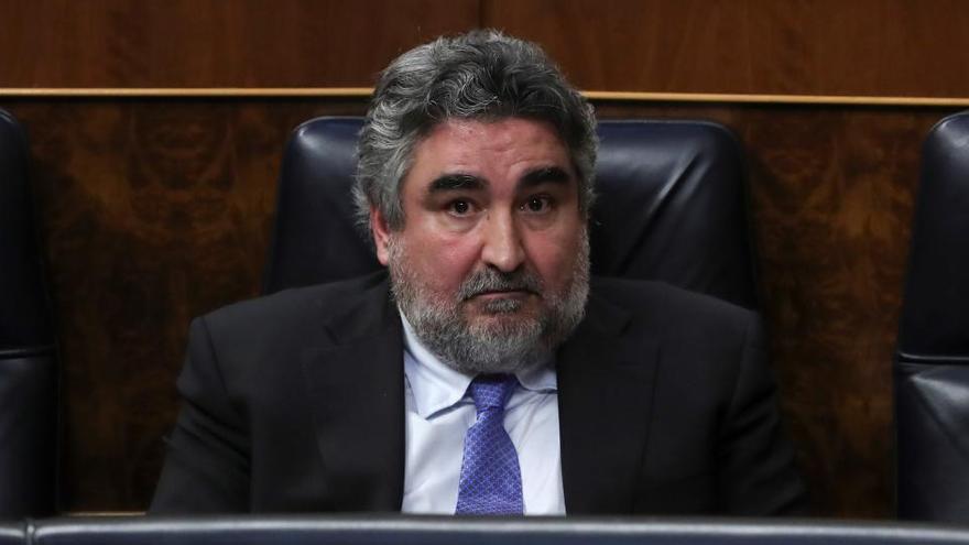 """Rodríguez Uribes: """"La decisión de reanudar la Liga es del ministro de Sanidad"""""""