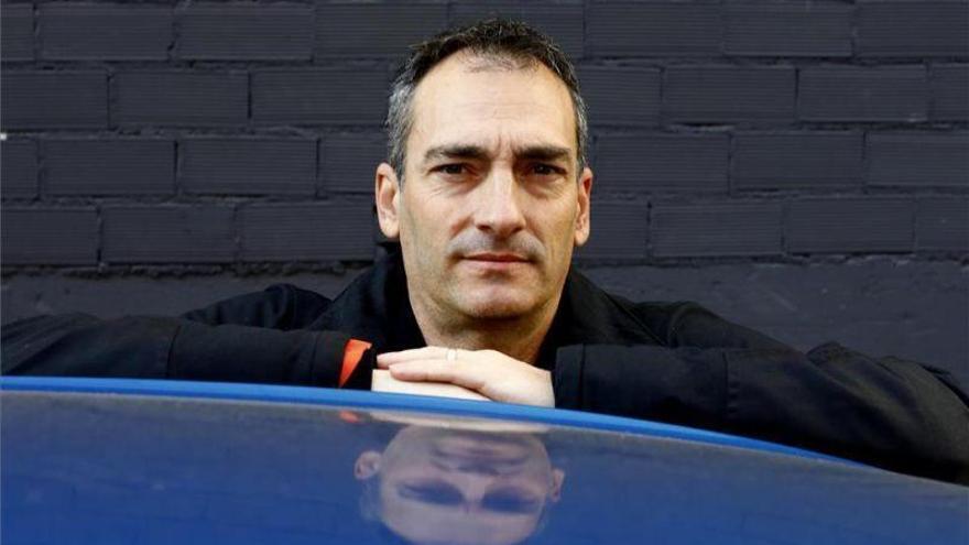 Fernando Bruna: «Patentar un invento es caro y difícil, aunque sea viable»