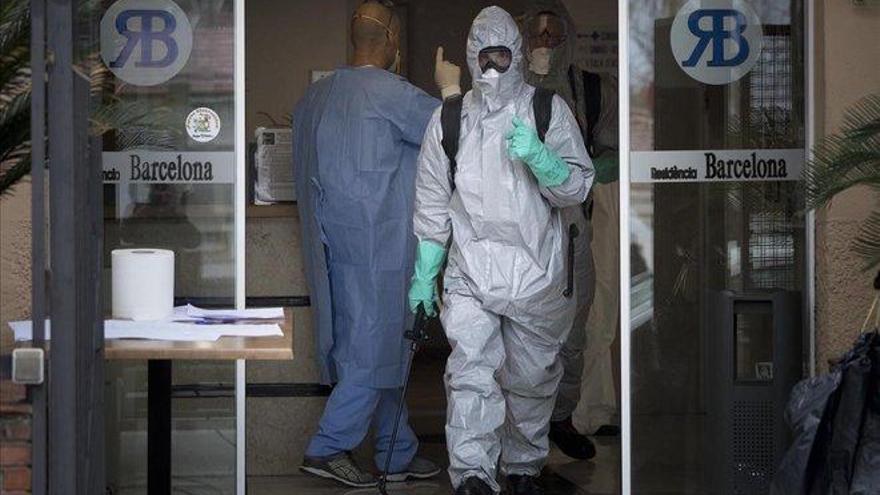 "Coronavirus: las residencias denuncian un ""trato sanitario discriminatorio"""