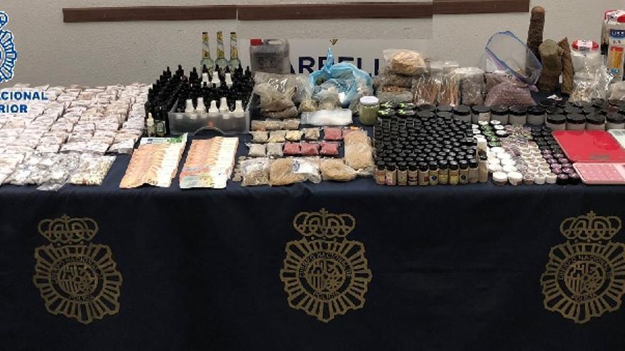 """Detenida por organizar fiestas en Marbella bajo la apariencia de """"retiros espirituales"""""""