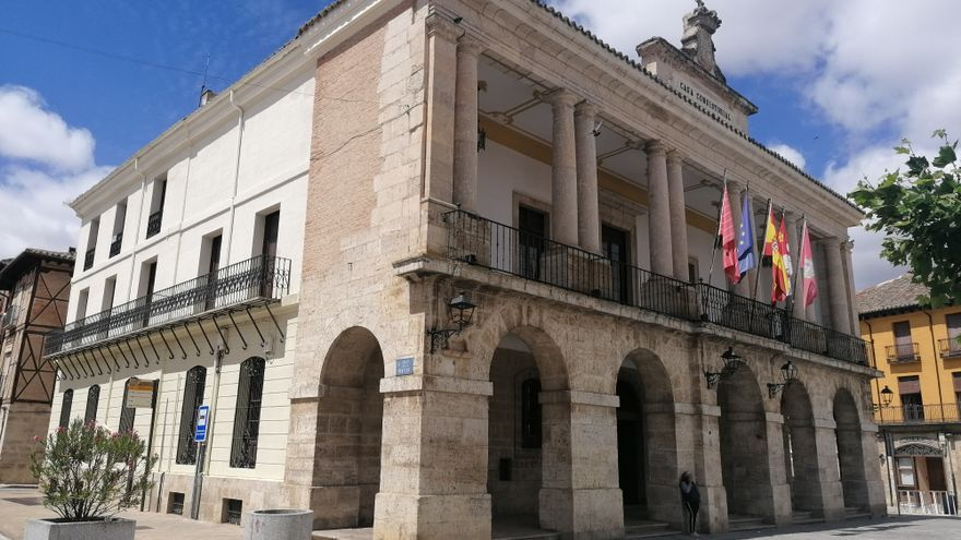 Toro creará una bolsa de empleo para cubrir el puesto de arquitecto municipal