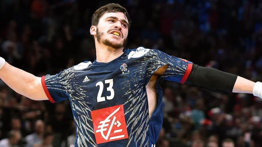 La selección de Francia culmina con la medalla de oro un Mundial de balonmano perfecto