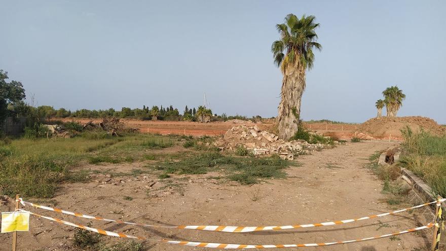 La Audiencia de Castellón avala el acuerdo sobre el PAI Sant Gregori de Burriana