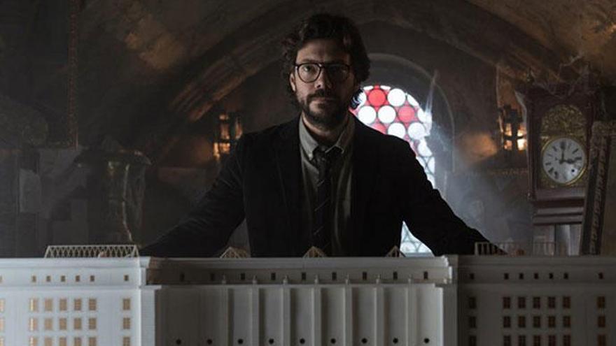 'La Casa de Papel': así funciona el tiempo en la 3ª temporada