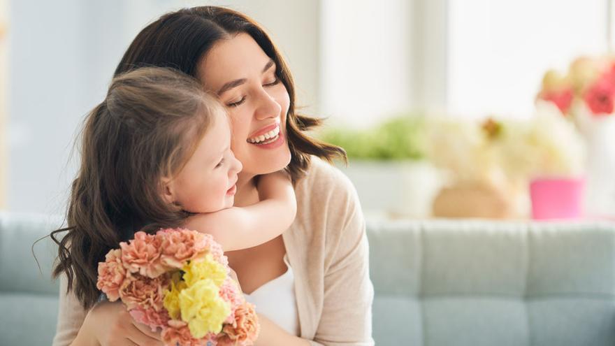 ¿En qué consiste ser una buena madre?