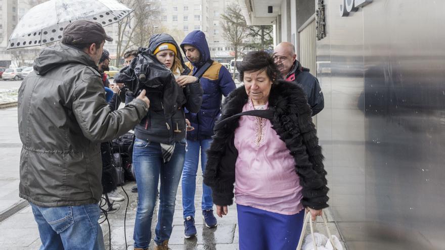 El Tribunal Supremo avala retirar a la mujer que dio a luz con 64 años la custodia de sus mellizos