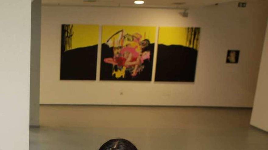 """Nuria Fernández: """"El trabajo de las galerías de arte sólo se conoce de manera superficial"""""""