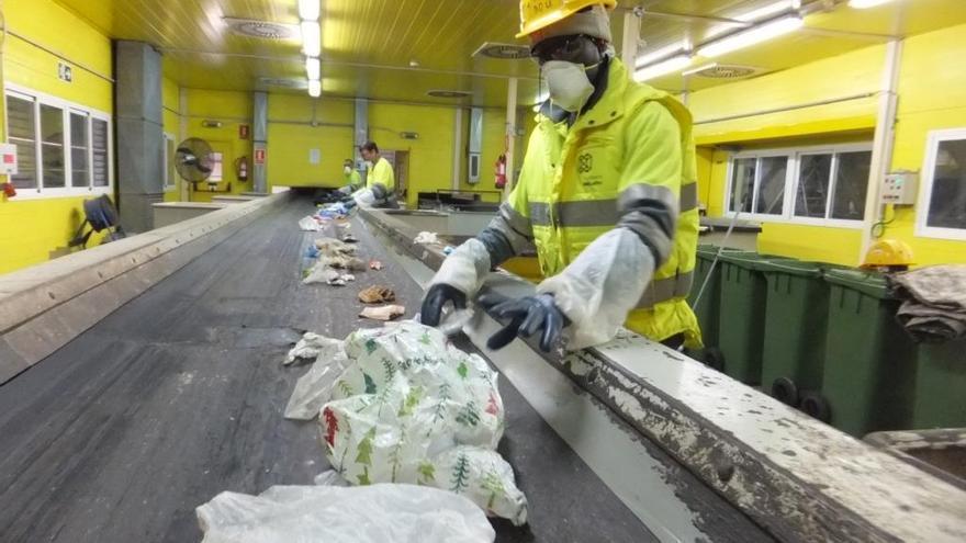 El reciclaje necesita tu colaboración