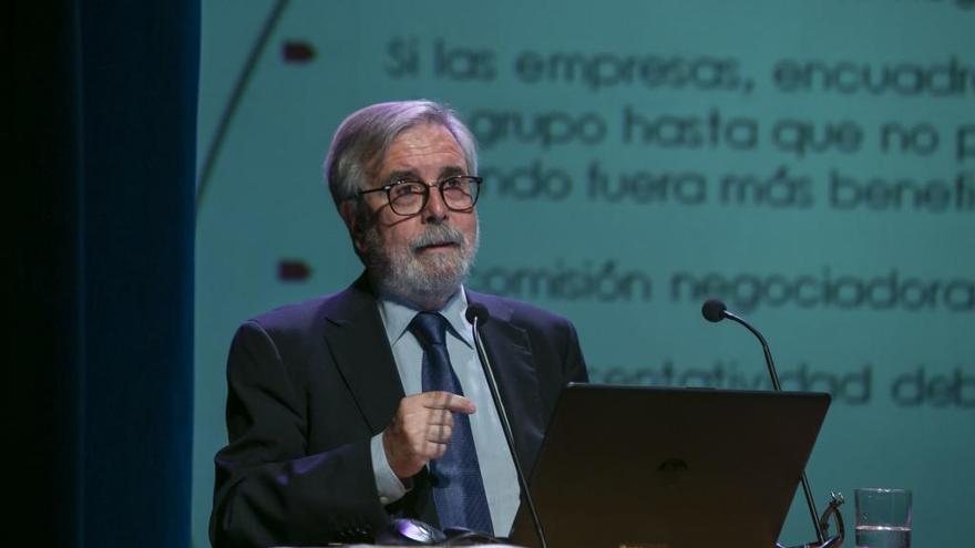 """""""El salario mínimo en España está por debajo de la Carta Social Europea"""""""