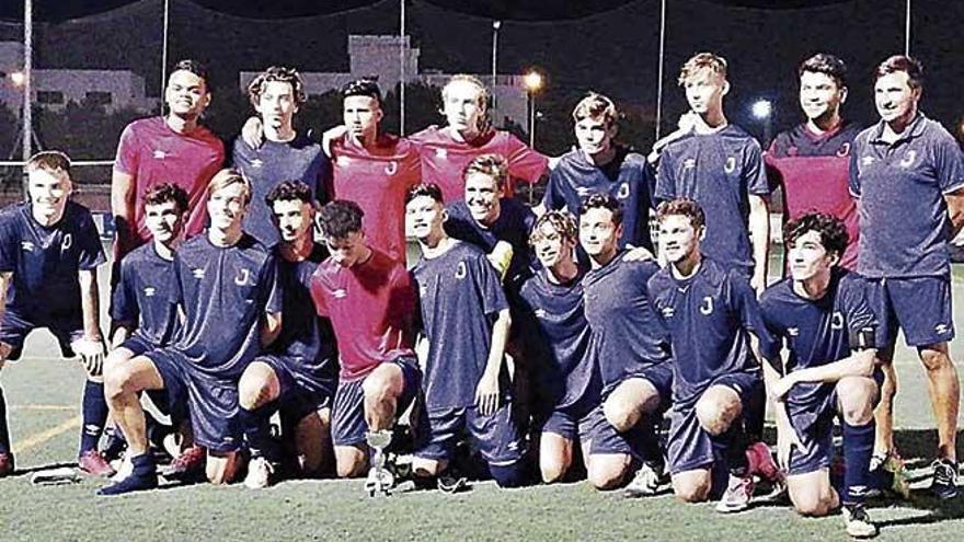 El lateral Jaume Pol debuta con el Alcúdia