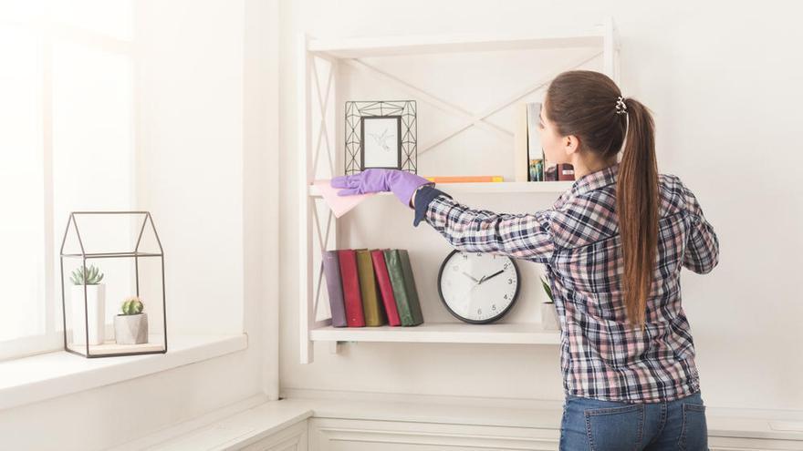 Trucos caseros de limpieza para ahorrar tiempo y dinero