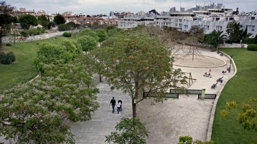 Sex auf Kinderspielplatz: Polizei nimmt Pärchen in Palma fest