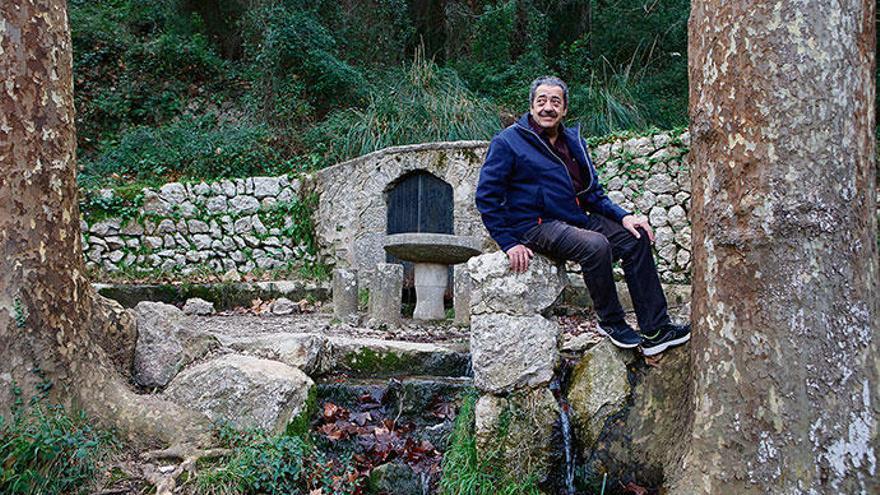 Mallorca, die Insel der 1.657 Brunnen