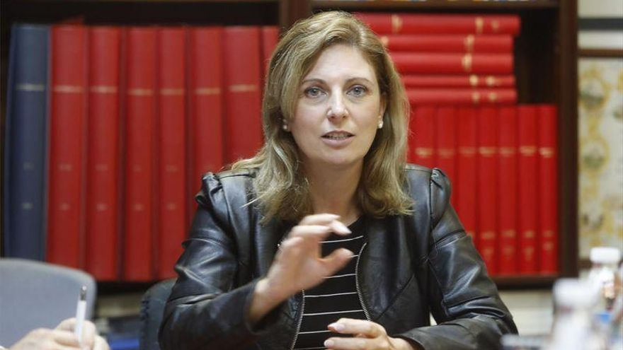 La alcaldesa no comparecerá por Lafuente e insta a hacer un ruego