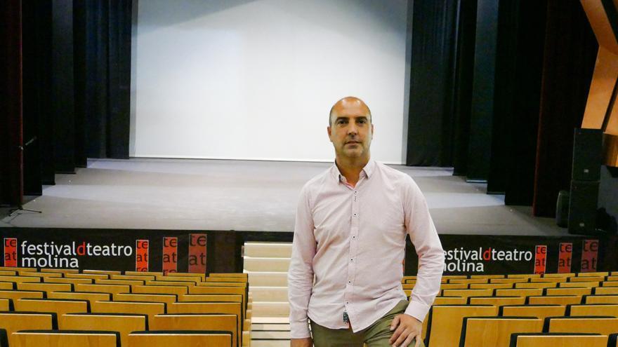 Eliseo García: «El certamen siempre  ha tenido en cuenta la demanda y la oferta cultural, con la voluntad de innovar»