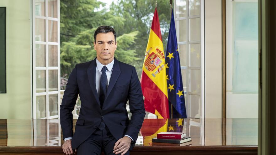 España puede: unidos por la recuperación