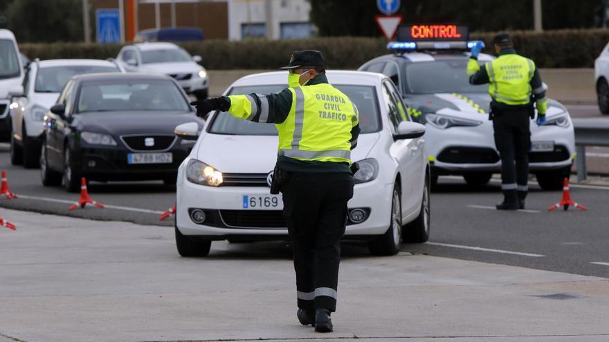 La Comunitat Valenciana pacta con las autonomías vecinas un cierre perimetral en Semana Santa