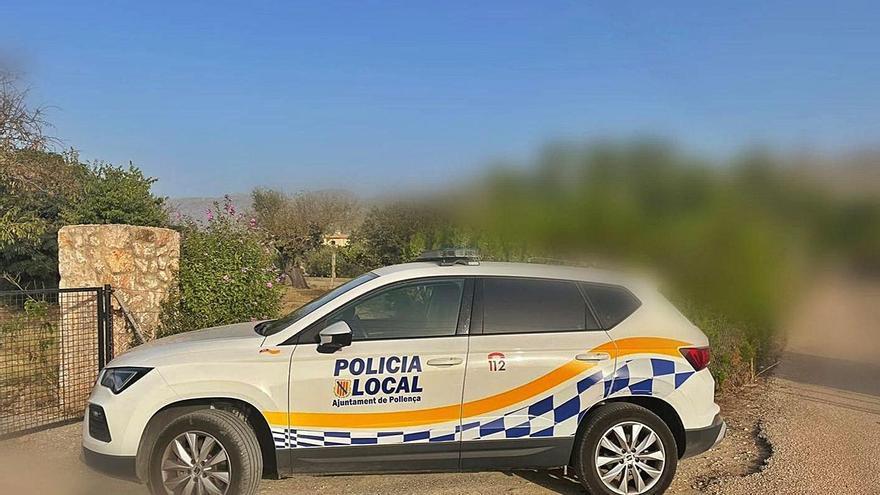 Denuncian a 35 turistas por otra fiesta ilegal en Pollença