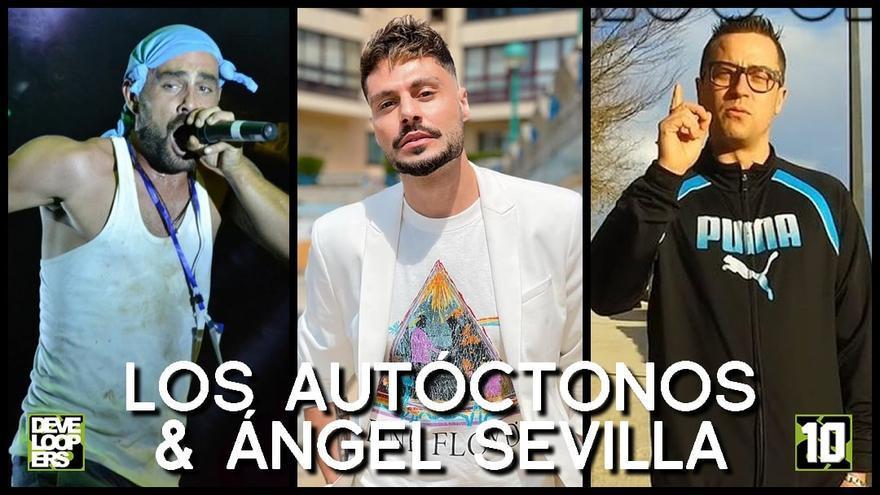 """Lanzan """"Autóctona movida"""", una canción compuesta por artistas benaventanos"""