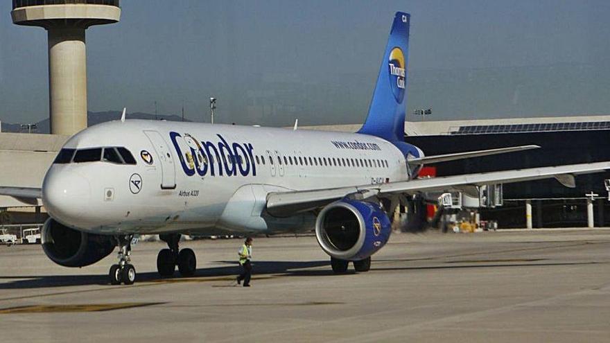 Flughafen Palma de Mallorca baut nördliche Startbahn aus
