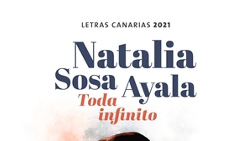 Exposición: Natalia Sosa Ayala: Toda infinito