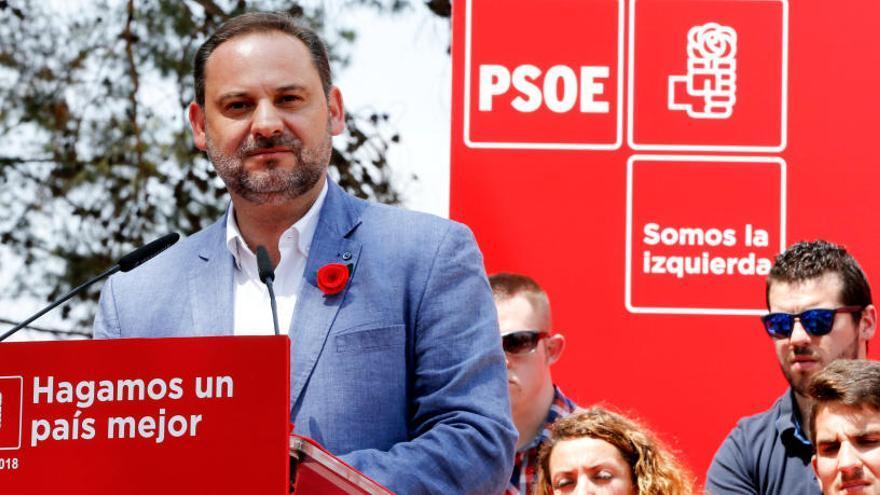 """El PSOE demana a Cs que """"deixi de marejar"""" amb eleccions i candidats: """"No negociarem res"""""""