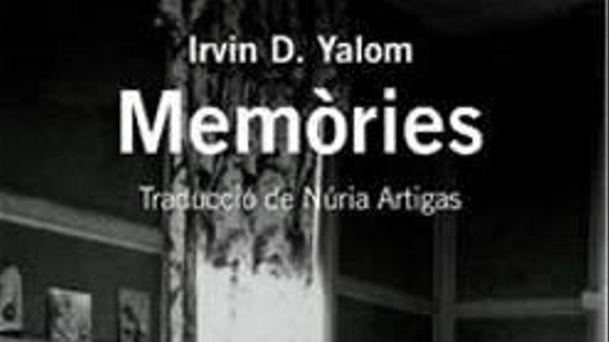 Irvin D. Yalom: Un escriptor entranyable