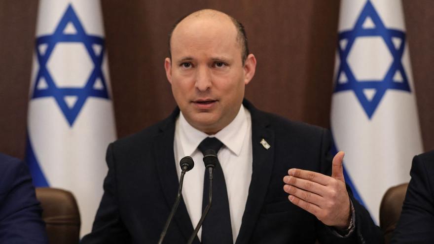 Israel acusa de terrorismo a seis organizaciones palestinas por los derechos humanos