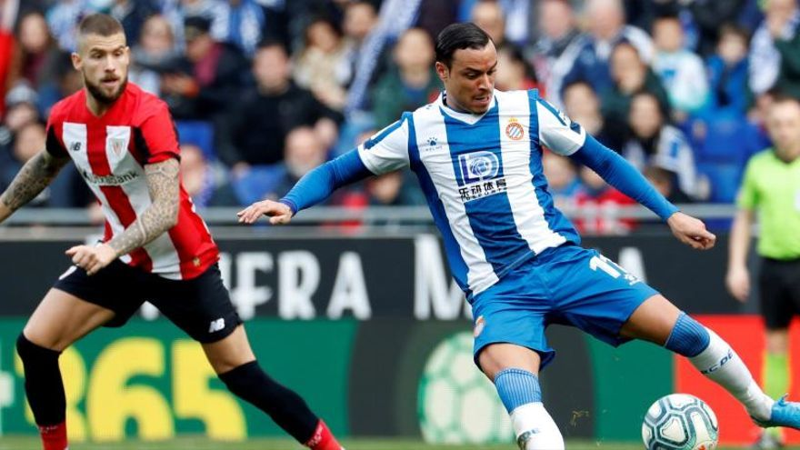 Espanyol y Athletic sellan un empate agridulce