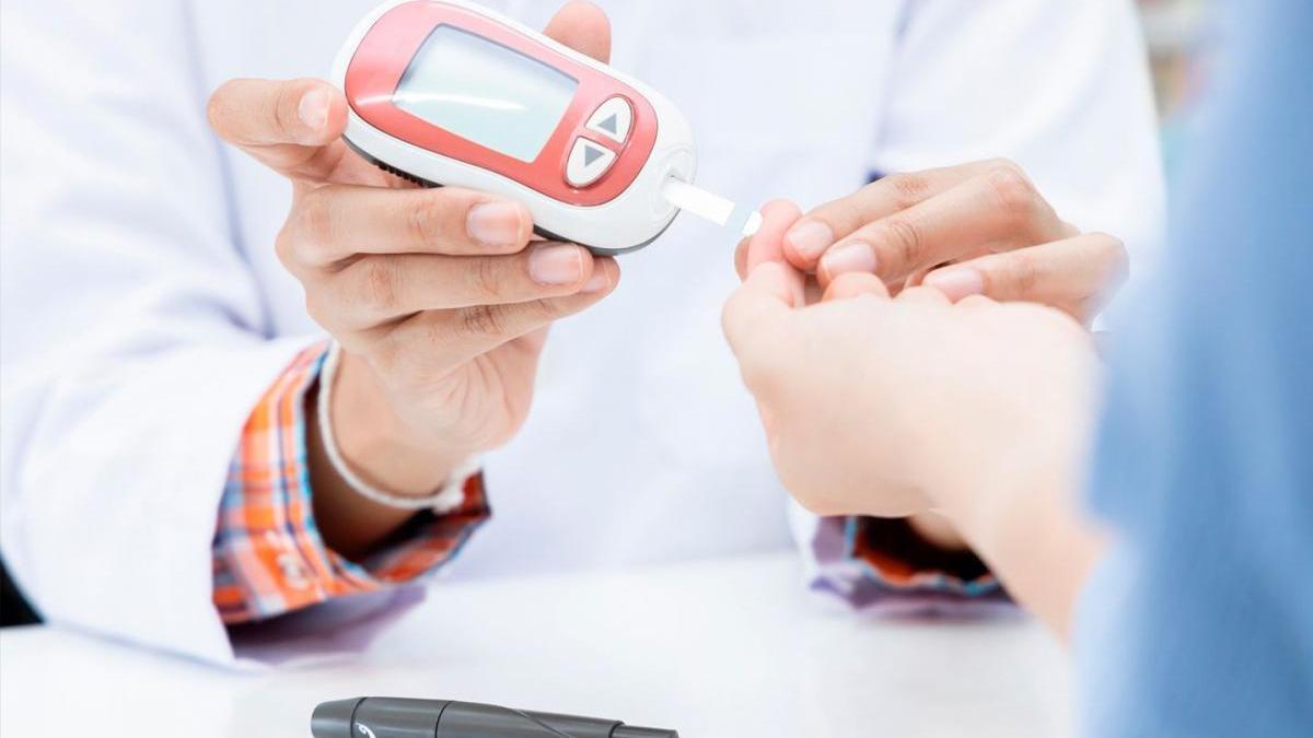 El cálculo de raciones es fundamental para la estabilidad de la glucosa en el diabético