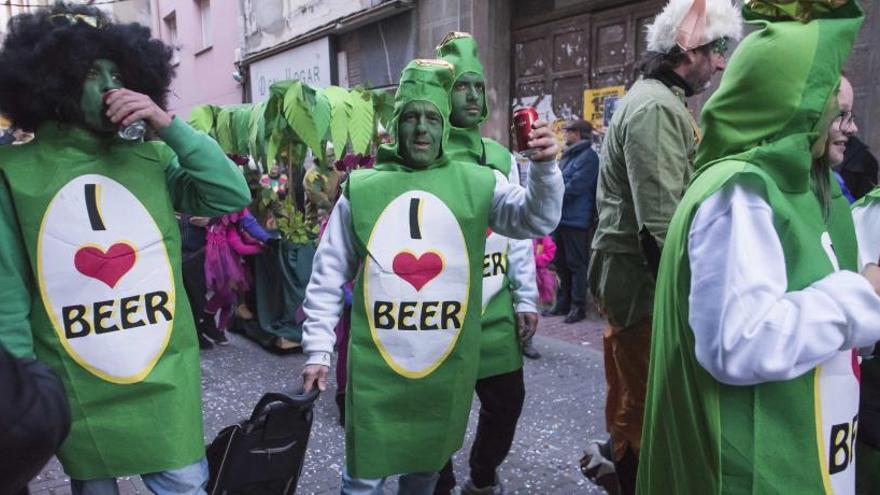Així es pot celebrar el Carnestoltes aquest dijous a la Catalunya Central