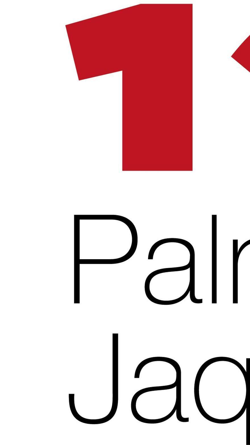 Un viaje de la mano de Palmira Jacquetti